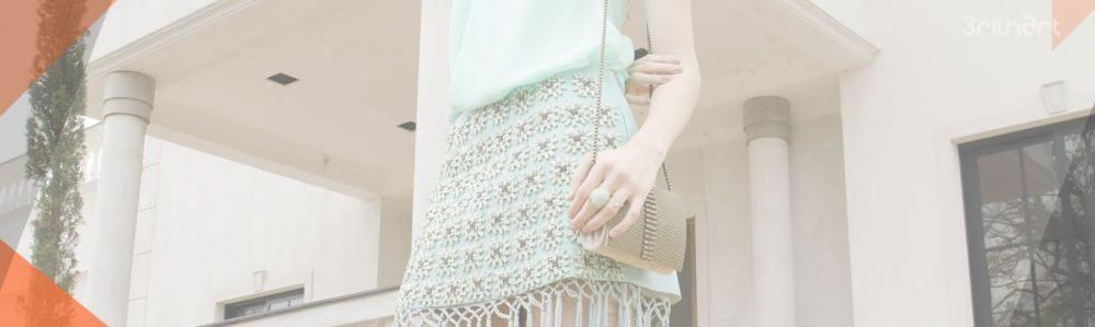 Tudo em strass e acessórios de moda você encontra na Brilhart Strass