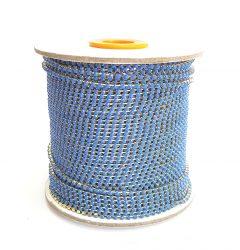 corrente_de_strass_pl18_SS8,5_Candy_Blue_dourado_AU_CSF0121_rolo_brilhartstrass